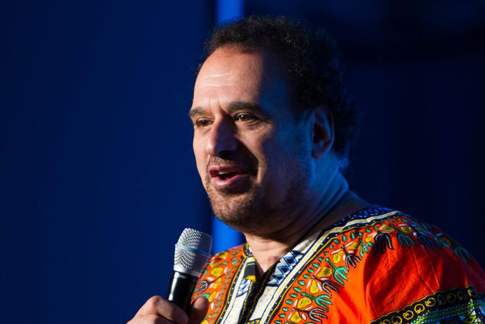 Mike Pilavachi
